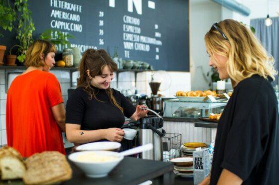 'Dagens' Mittagessen Specials – Ein Unerwartetes Window In Die Schwedische Verein